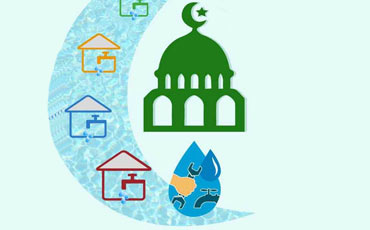 Penyediaan Air Minum Pedesaan | EcoMasjid